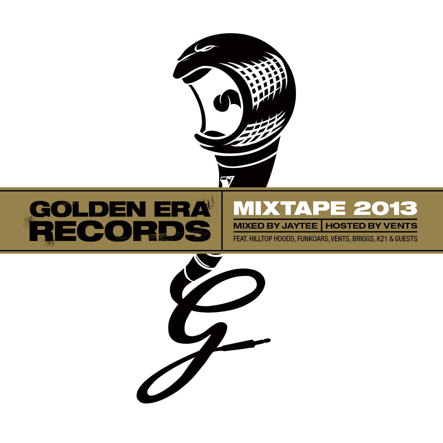 GOLDEN ERA MIXTAPE 2013