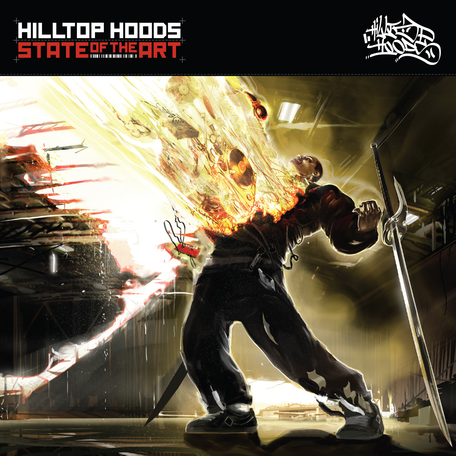 HILLTOP HOODS: STATE OF THE ART