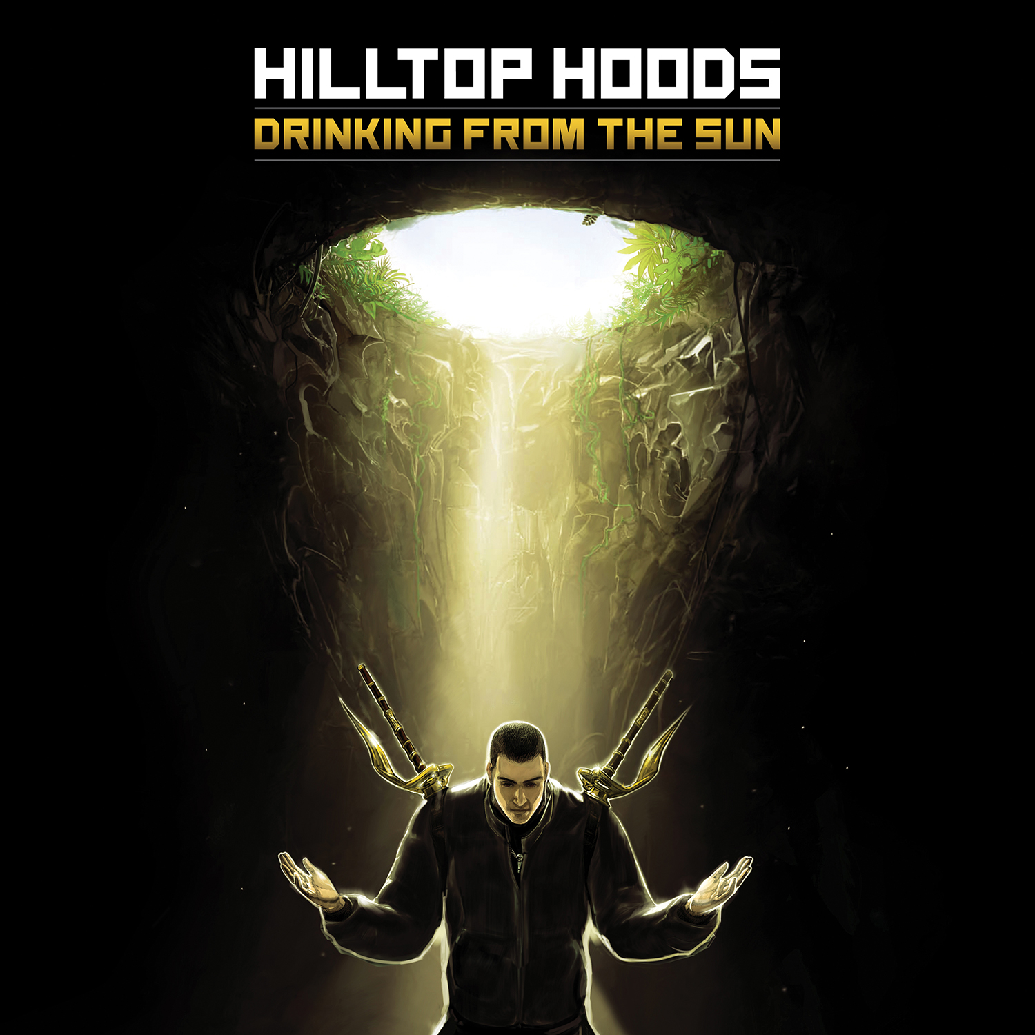 HILLTOP HOODS: DRINKING FROM THE SUN