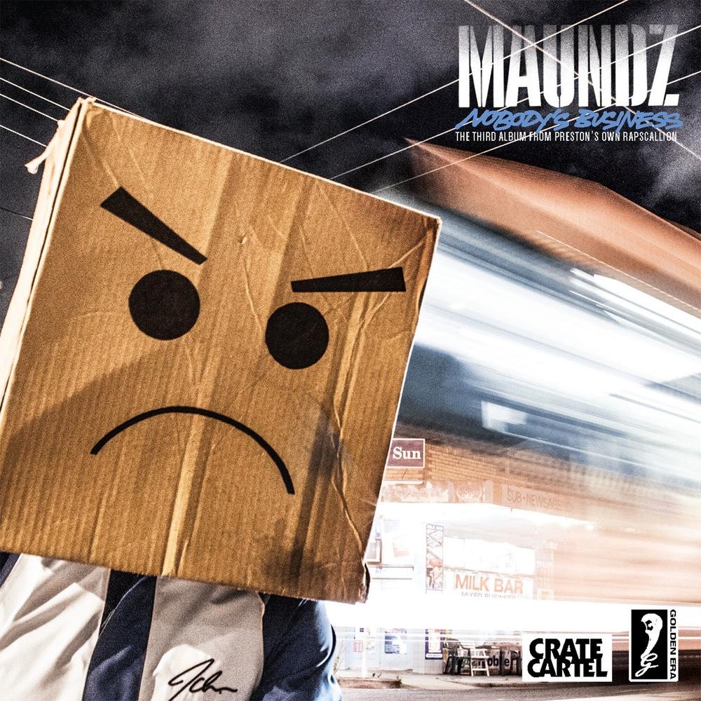 MAUNDZ: NOBODY