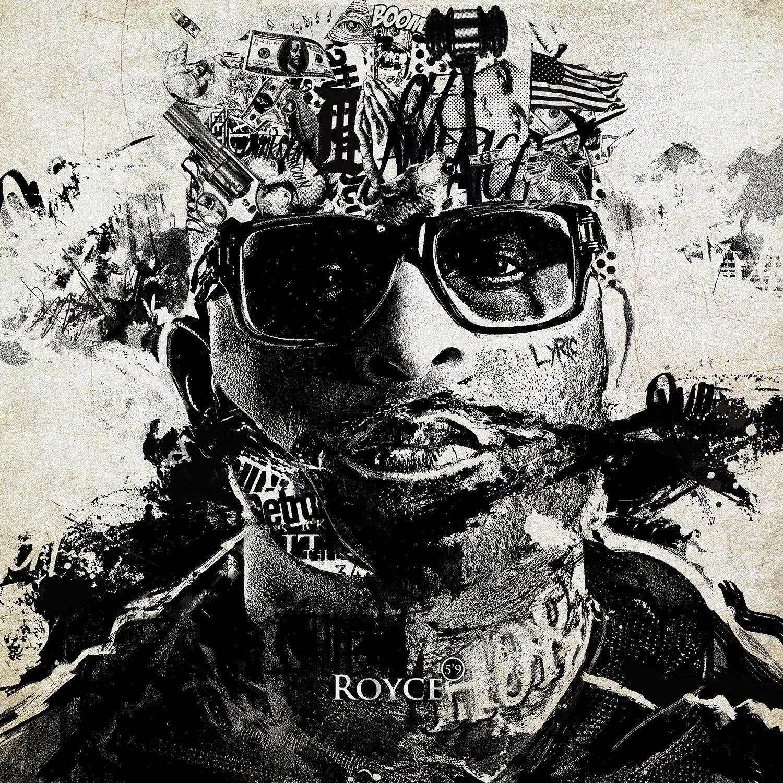 ROYCE 5