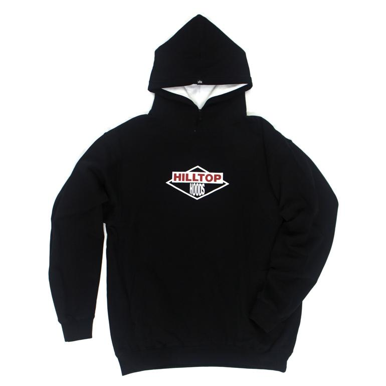 MEN'S DIAMOND HOODY