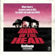 CD: 'Dawn of the Head'