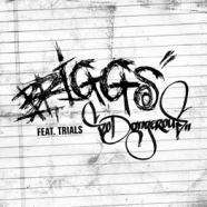 DOWNLOAD: BRIGGS - SO DANGEROUS FEAT. TRIALS