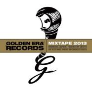 DOWNLOAD: THE 2013 GOLDEN ERA MIXTAPE (FREE)