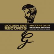 DOWNLOAD: THE 2011 GOLDEN ERA MIXTAPE (FREE)
