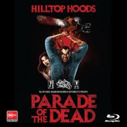 BLU-RAY: PARADE OF THE DEAD
