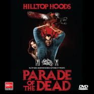 DVD: PARADE OF THE DEAD