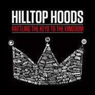 CD SINGLE: Rattling the Keys to the Kingdom (Available on iTunes)