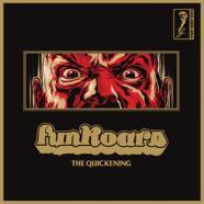 CD: THE QUICKENING